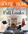 House & Home October 2012