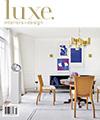 Luxe Interiors Design Spring 2014