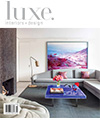 Luxe Interiors Design Summer 2015