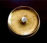 """An ashtray is more than just an ashtray when it is fashioned from the base of an artillery shell and stamped """"Corregidor,"""" the Philippine island ingrained in the family's history."""