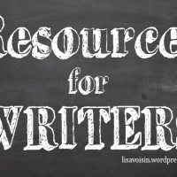 Writing Resources