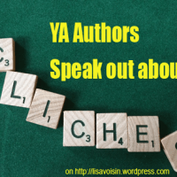 Fiction Friday: YA Authors Speak Out About Clichés