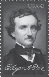 2009 commemorative stamp