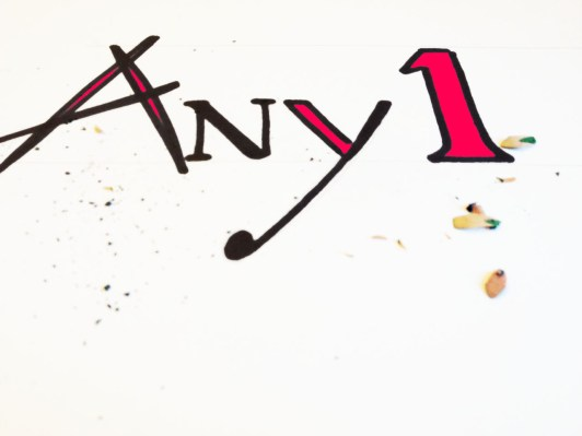 5. Anyone can design