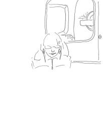 drawing tube 3