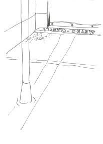 drawing tube 6