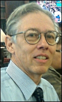 "John Fifford, publisher of ""Indy Smallbiz"""