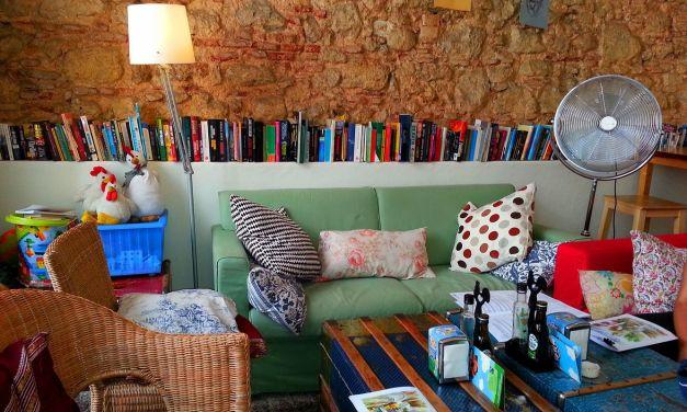 Pois Café – Comme à la maison