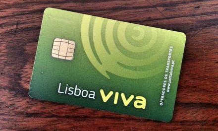 Carte Lisboa Viva et passe Navegante : le forfait mensuel de transport illimité à Lisbonne