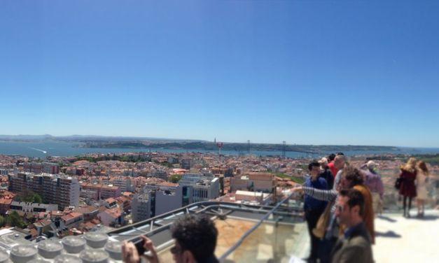 Amoreiras 360º Panoramic View – Nouveau belvédère à Lisbonne