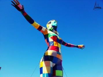 Statue Rio Maravilha