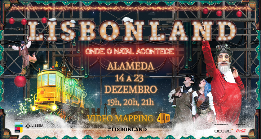 Lisbonland