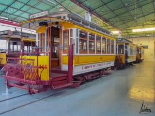 tramway musée carris