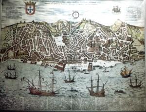 Lisboa Século XVI