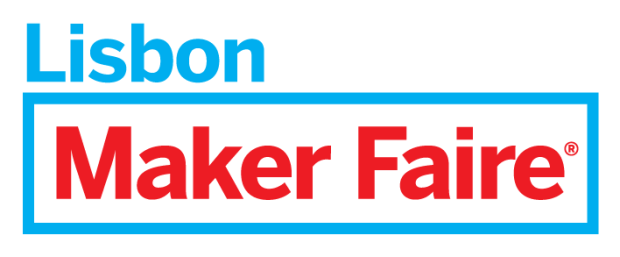 Maker Faire Lisboa logo