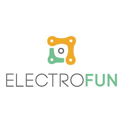 Electrofun.pt - Kits educativos e Material de Eletrónica
