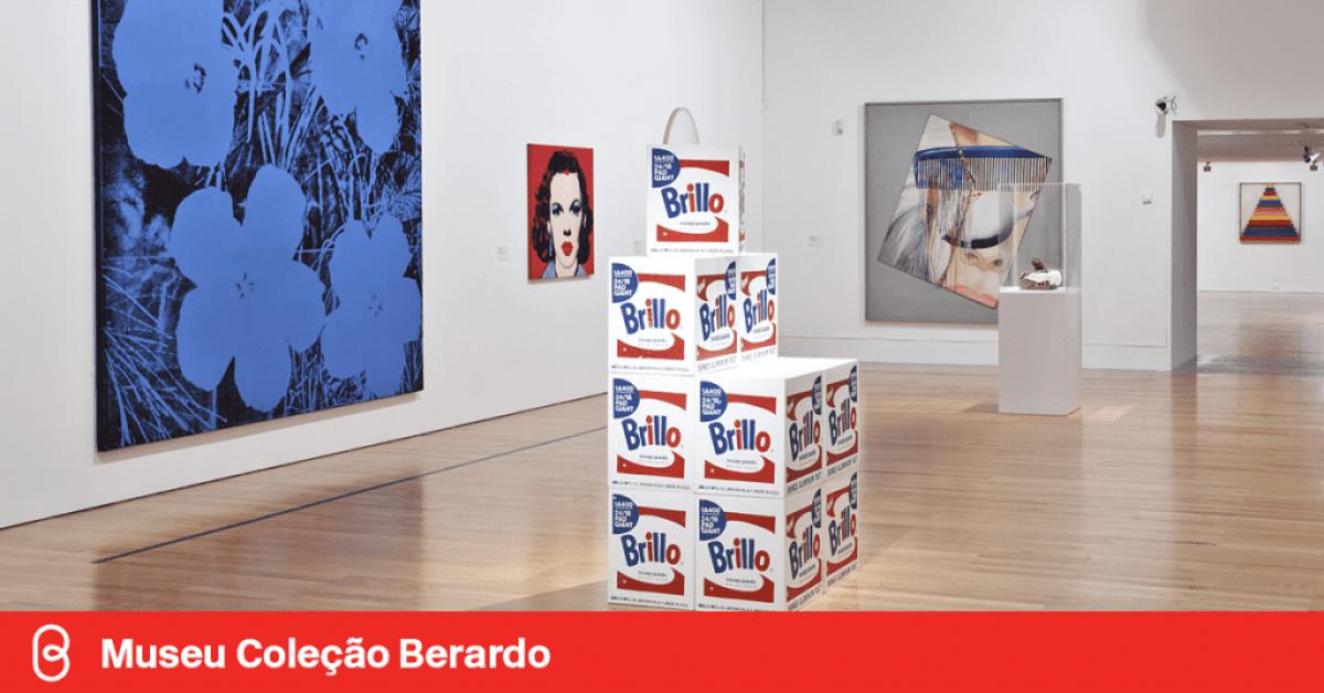 Modern Art Museum Lisbon