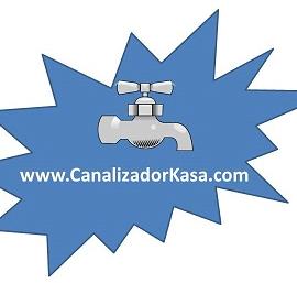 CanalizadorKasa – Canalização e Desentupimentos