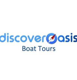 DiscoverOasis – Boat Tours