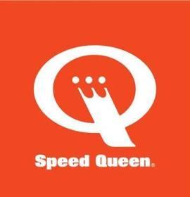 Lavandaria Speed Queen