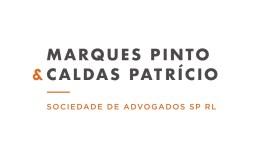 Marques Pinto & Caldas Patrício - Sociedade de Advogados SP RL