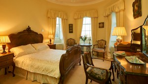 The Carolan Room