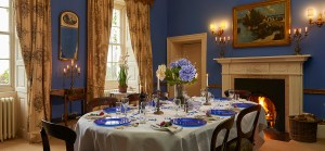 Private Catering Galway : Lisdonagh House