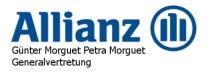 Logho Allianz