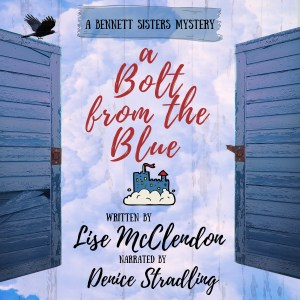 Audiobook Bolt from the Blue