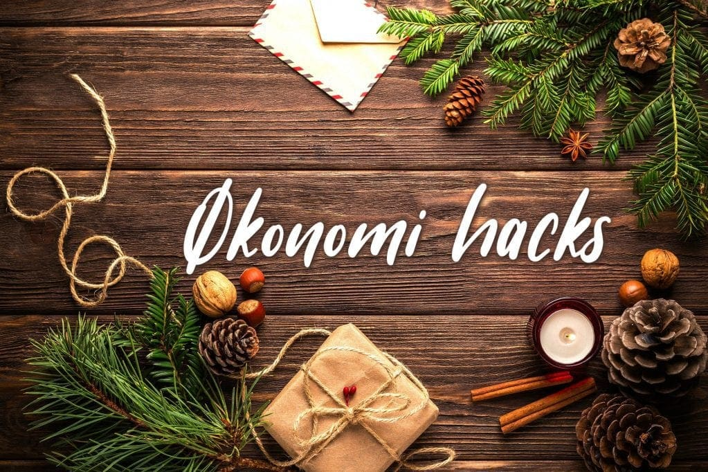 Sådan får du flere penge i December! – Min guide og økonomihacks