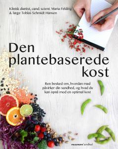 plantebaseret kost bog