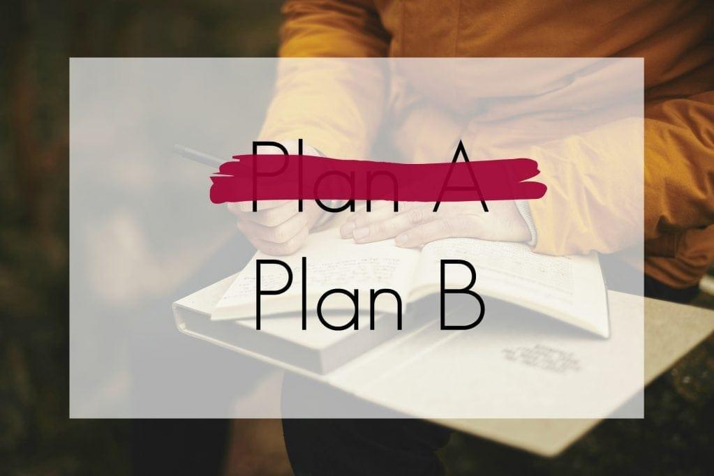 Blogger by heart? – Sådan kan du også vende modgang