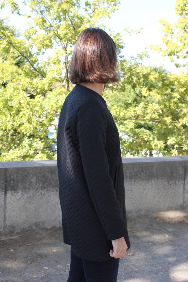 Manteau Ninot - Pauline Alice