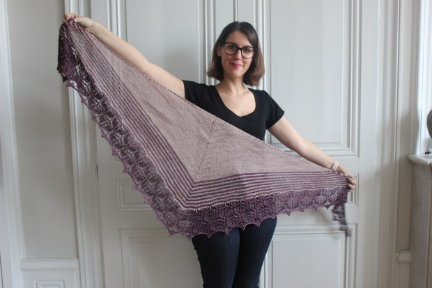 On the mellow side - NCL Knits