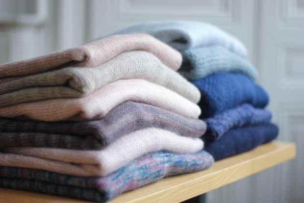 Apprendre à tricoter en rond - Blog tricot
