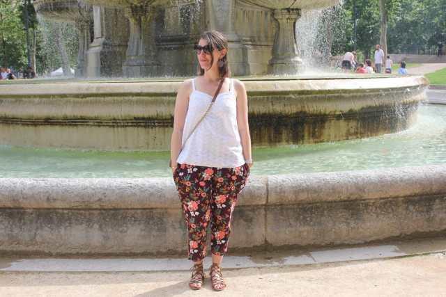 Pantalon Phileas - Anna rose pattern - Blog couture