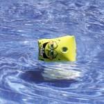 Hoe ik op mijn kop kreeg van de badmeester tijdens een dagje zwembad