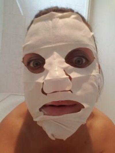 Lieve Syl Halloween Masker