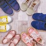 De organisatie rondom het vullen van de schoen