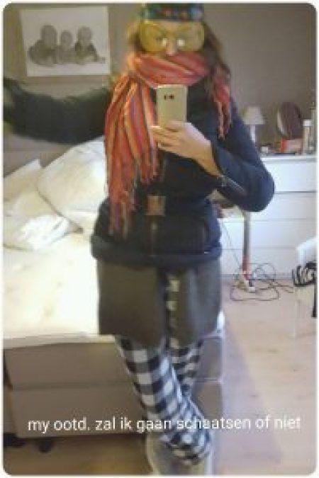 outfit Sylvie shoppen