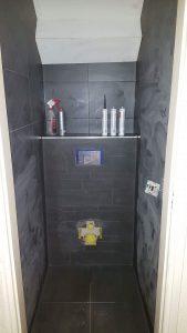 verbouwing huis badkamer wc loedermoeder