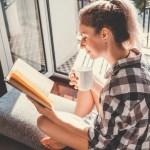 Wat leest een loedermoeder? Mijn favoriete boeken Lisette Schrijft