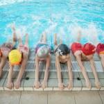 10 dingen die ik dacht tijdens de eerste zwemles