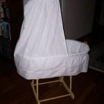 Zwangerschapsdagboek deel 21: nesteldrang en een zeil in bed