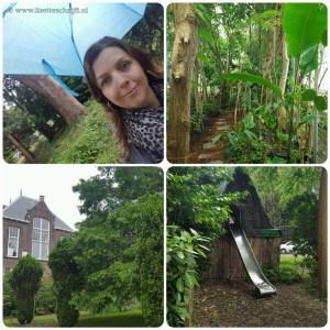 Botanische Tuin Delft bestaat 100 jaar leuk met kinderen Lisette Schrijft