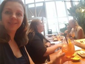 eten en borrel in Hofhouse den Haag weekoverzicht Lisette Schrijft