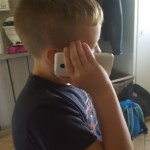 We hebben een tiener in huis: tijd voor een telefoon?