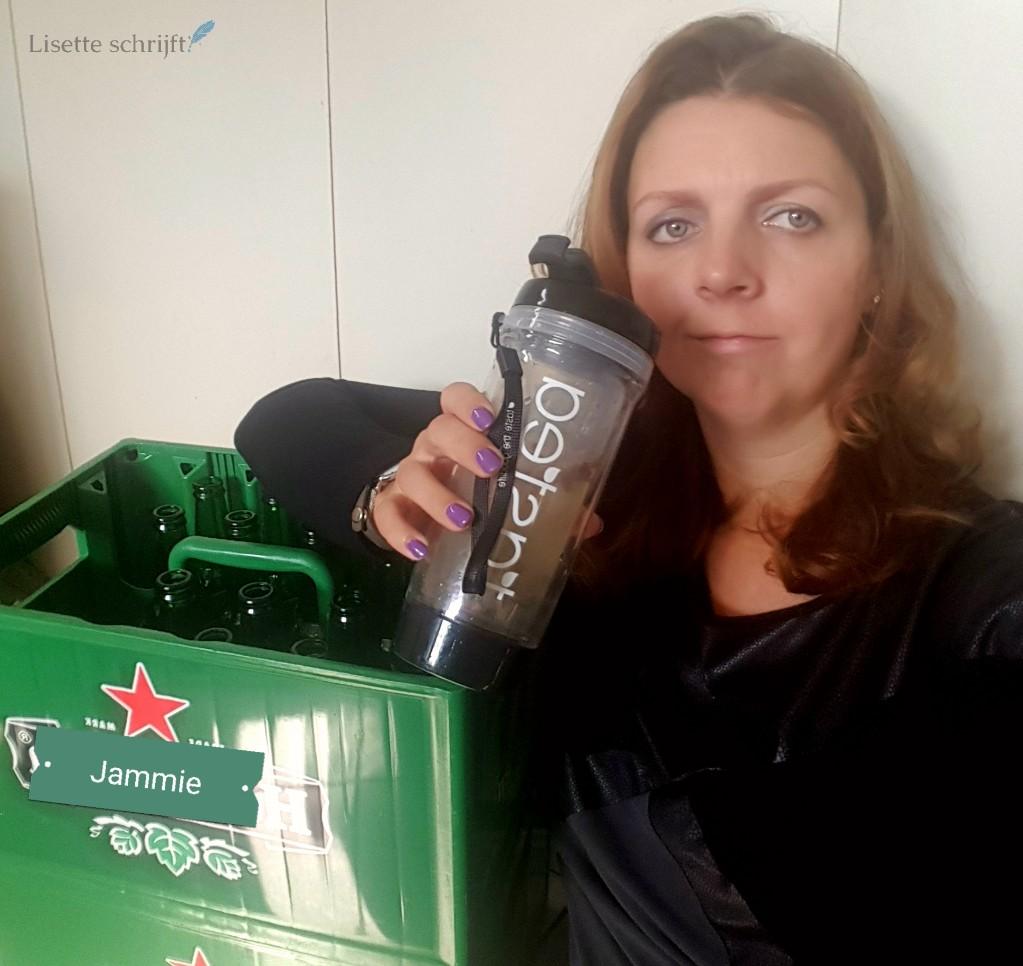 detox thee van tastea werkt echt Lisette Schrijft