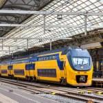 waarom ik nooit met de trein reis Lisette Schrijft