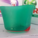 Wassen met een bolletje: een ervaringsverhaal